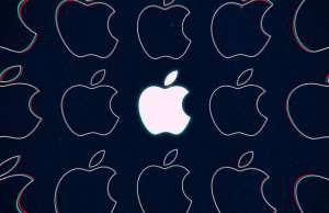 Masina Apple lidar