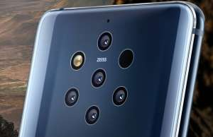 Nokia 9 pacalit