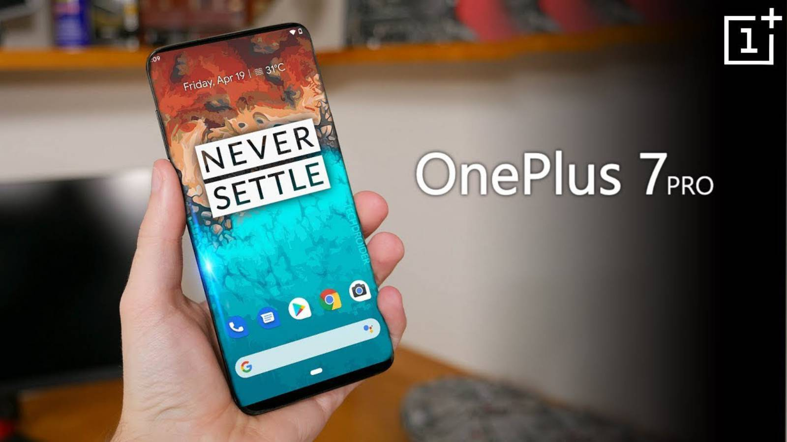 OnePlus 7 PRO pret mic