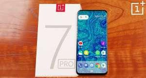 OnePlus 7 Pro specificatii tehnice