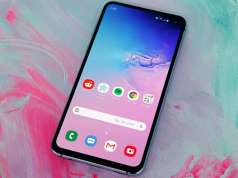 Samsung GALAXY S10 cititor pacalit