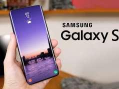 Samsung GALAXY S11 surpriza