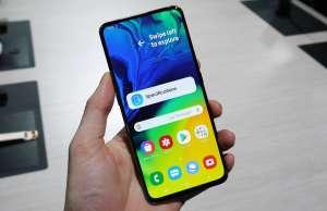 Samsung GALAXY S11 ufs 3