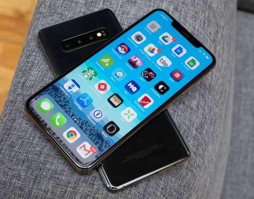 Telefoanele iPhone Samsung eMAG Reducere