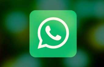 WhatsApp ascuns
