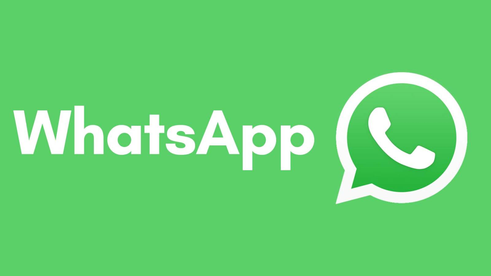 WhatsApp mesagerie