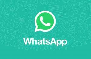 WhatsApp salvare