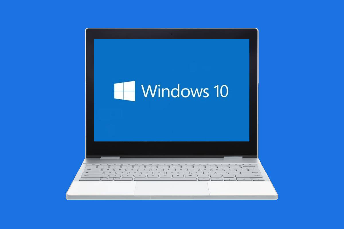 Windows 10 spatiu