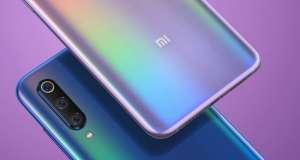 Xiaomi Mi 9 vanzari telefon