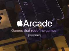 apple arcade investitie