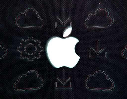 apple divizie intel