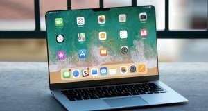 apple face id macbook