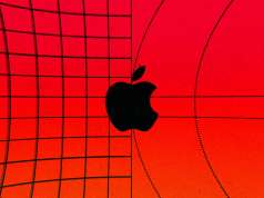 apple teste masini autonome