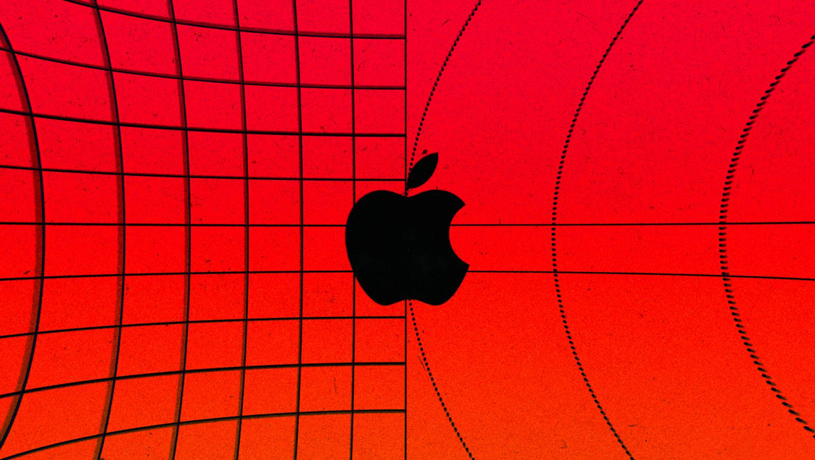 apple teste masini autonome