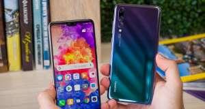 eMAG Pret REDUS Telefoanele Huawei