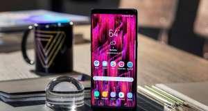 eMAG Samsung GALAXY NOTE 8 Paste