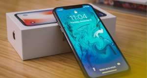 eMAG iPhone X IEFTIN Reducere