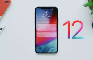 iOS 12.3 Beta 3 NOUTATI