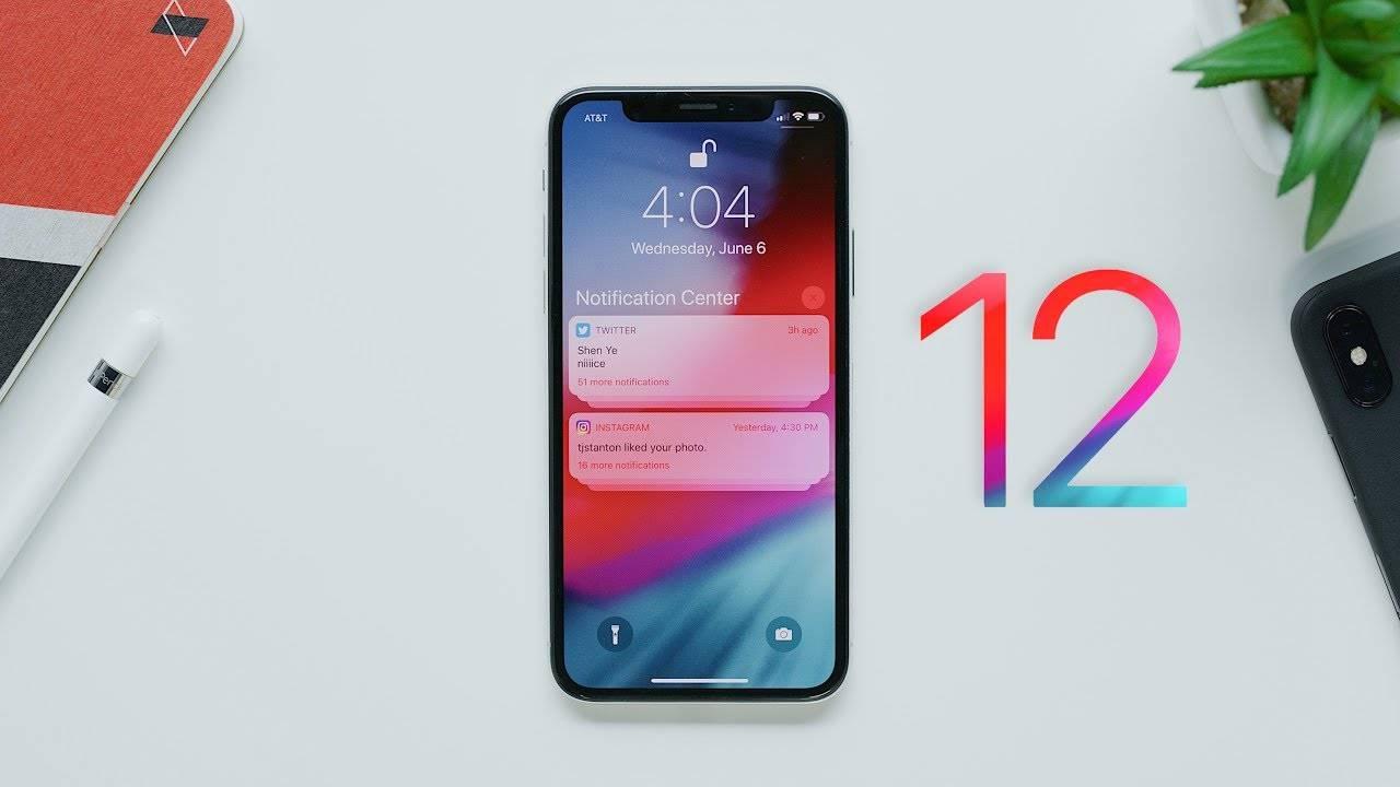 iOS 12.3 Public Beta 2