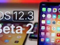 iOS 12.3 public beta 2 tutorial