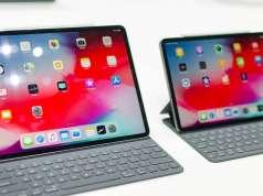 iPad Pro 2018 probleme ecran
