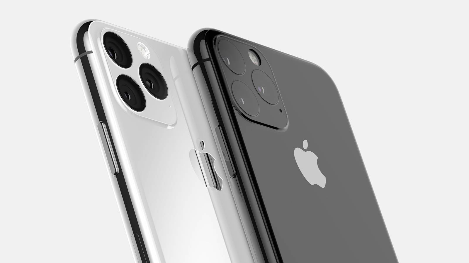 iPhone 11 camera tripla imagini