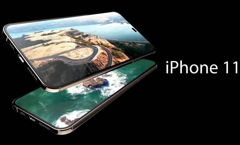 iPhone 11 concept iPhone 11 Max