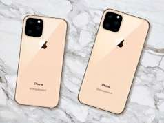 iPhone 11 grosime