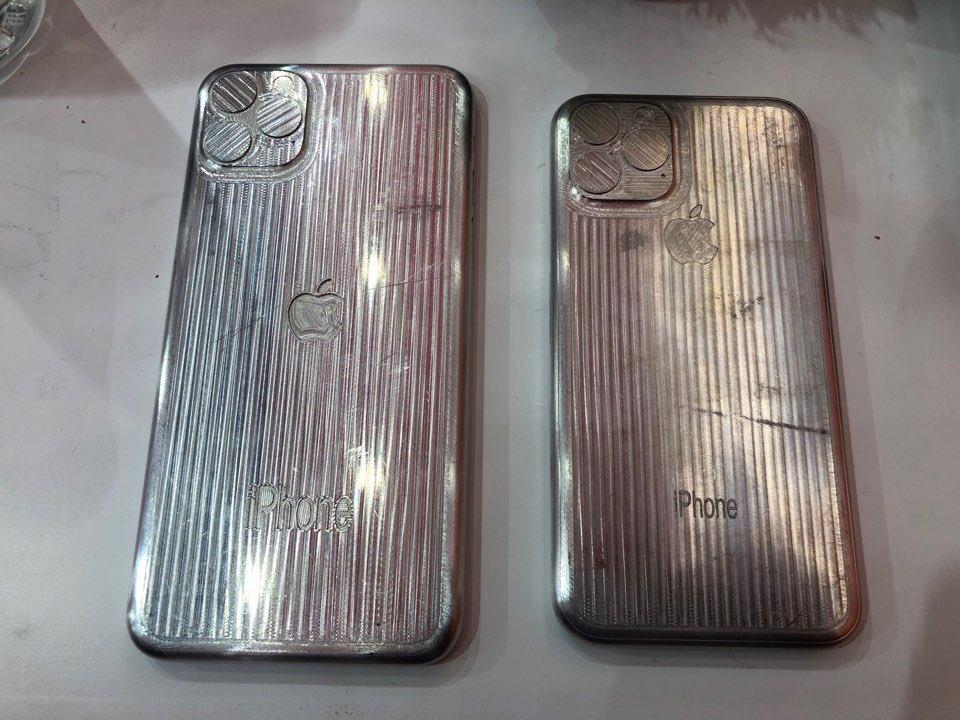 iPhone 11 mulaj carcasa