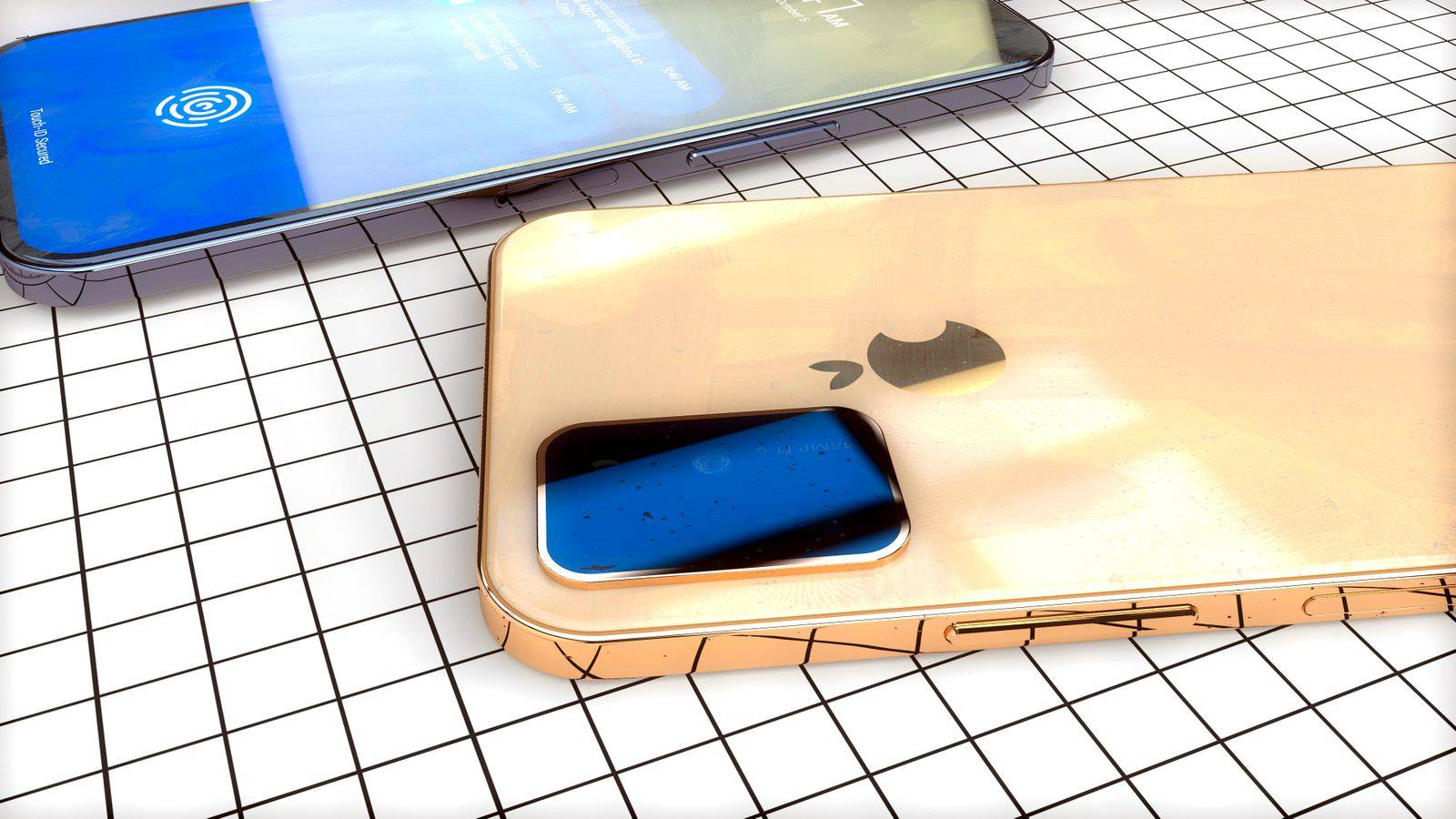 iPhone 11 performante
