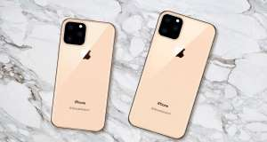 iPhone 11 procesor