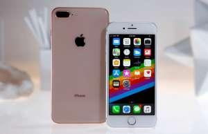 iPhone 8 2020