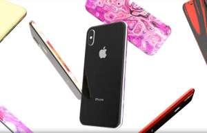 iphone 12 space display