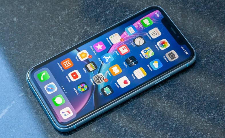 iphone 2020 ecran