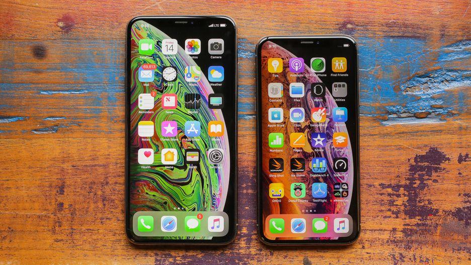 iphone 5g qualcomm