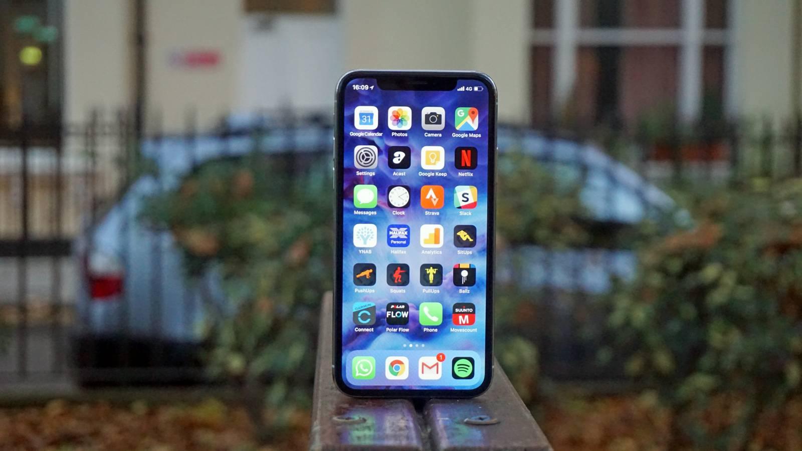 iphone problema aplicatii