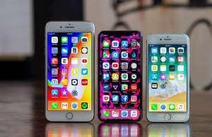 iphone probleme 2019