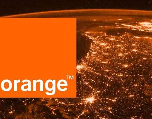 orange prepay internet