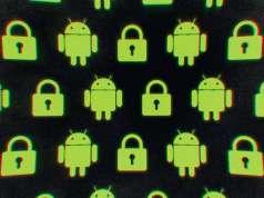 Android 10 senzori telefoane