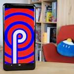 Android 9 distributie