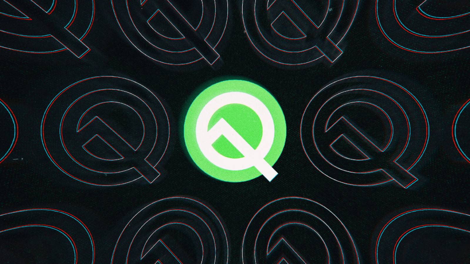 Android Q autonomie