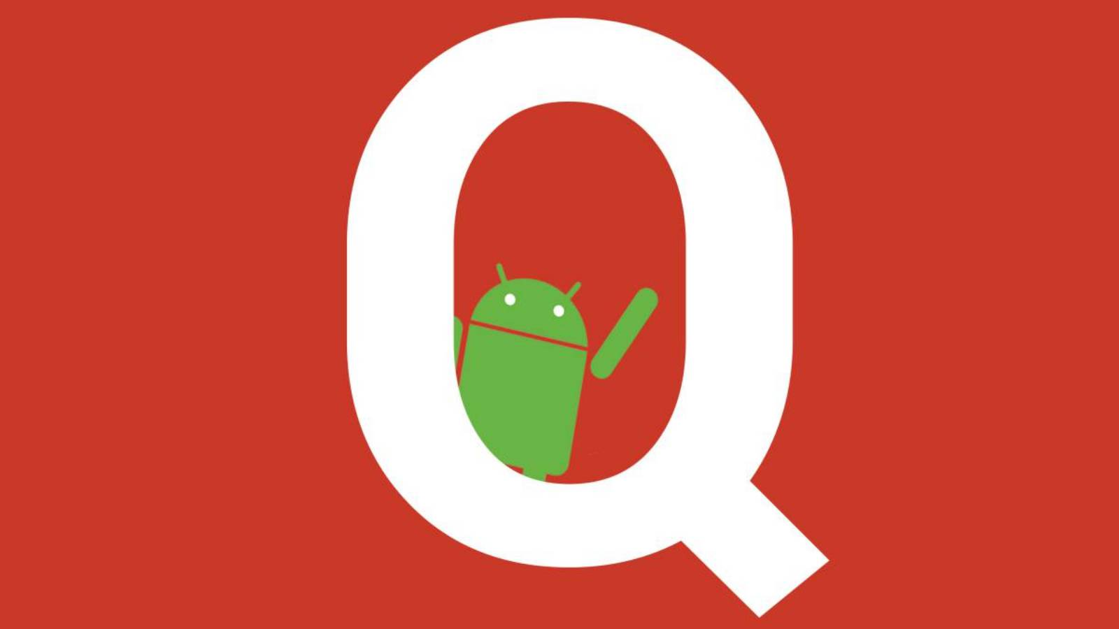 Android Q dark mode automat google