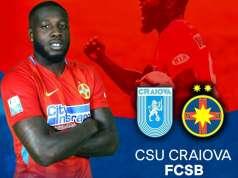 CRAIOVA - FCSB DIGISPORT LIVE IN LIGA 1 ROMANIA