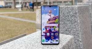 Huawei P30 PRO autonomie