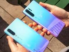 Huawei P30 PRO copiat note 10