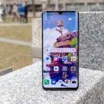 Huawei P30 PRO depasit oneplus 7 pro