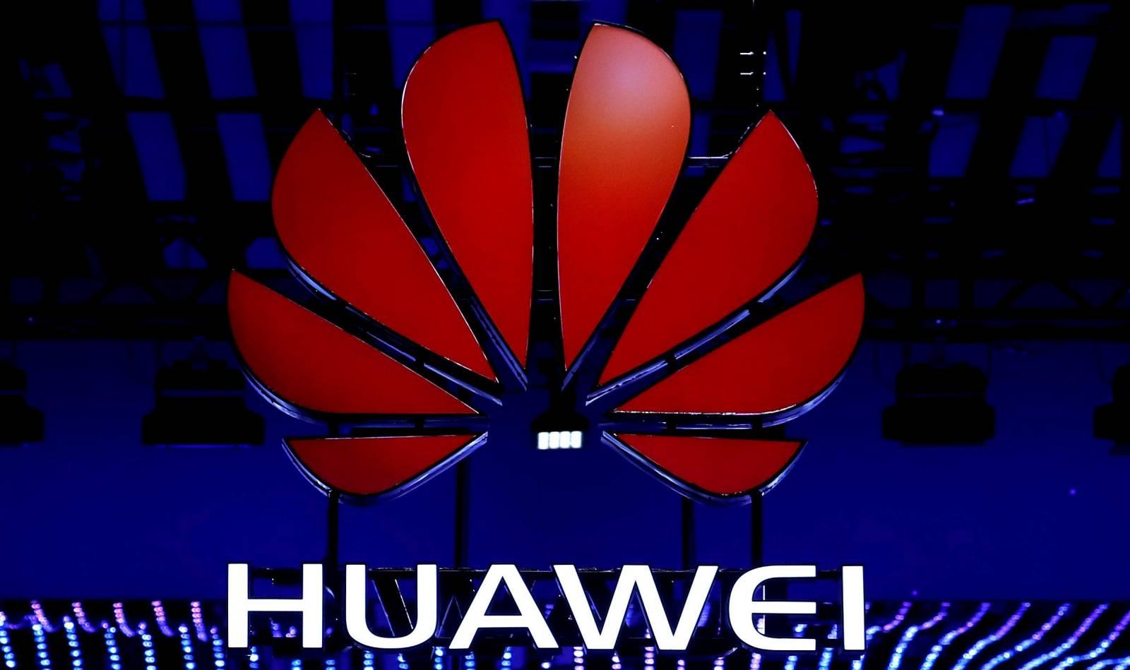 Huawei ministru
