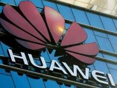 Huawei olanda