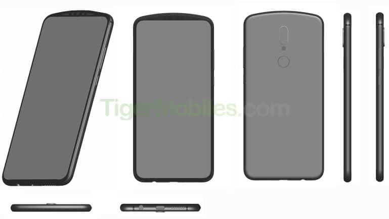 Huawei telefon decupaj carcasa
