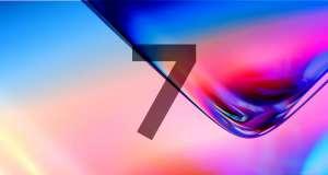 OnePlus 7 PRO teaser imagine
